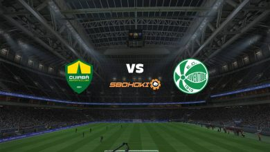 Photo of Live Streaming  Cuiabá vs Juventude 6 Januari 2021