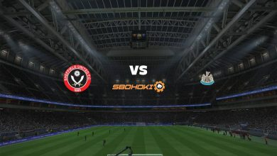 Photo of Live Streaming  Sheffield United vs Newcastle United 12 Januari 2021