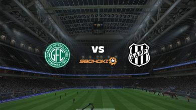 Photo of Live Streaming  Guarani vs Ponte Preta 5 Januari 2021