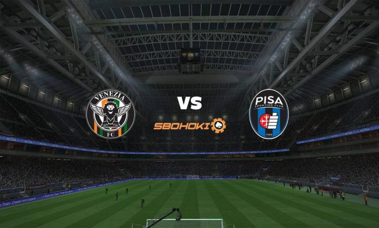 Live Streaming  Venezia vs Pisa 4 Januari 2021 - dewaprediksibola