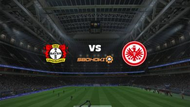 Photo of Live Streaming  Bayer Leverkusen vs Eintracht Frankfurt 12 Januari 2021