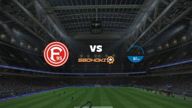 Photo of Live Streaming  Fortuna Düsseldorf vs SC Paderborn 07 4 Januari 2021