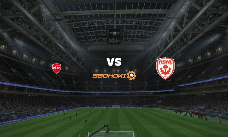 Live Streaming  Valenciennes vs AS Nancy Lorraine 5 Januari 2021 - dewaprediksibola