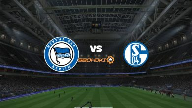 Photo of Live Streaming  Hertha Berlin vs Schalke 04 2 Januari 2021