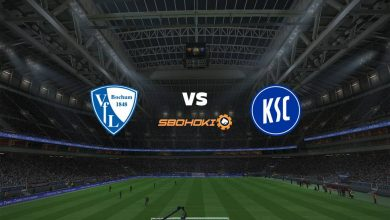 Photo of Live Streaming  VfL Bochum vs Karlsruher SC 31 Januari 2021