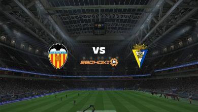 Photo of Live Streaming  Valencia vs Cádiz 4 Januari 2021