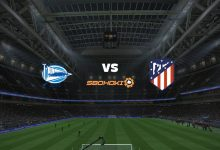 Photo of Live Streaming  Alavés vs Atletico Madrid 3 Januari 2021