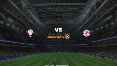 Photo of Live Streaming  Huracán vs Argentinos Juniors 5 Januari 2021