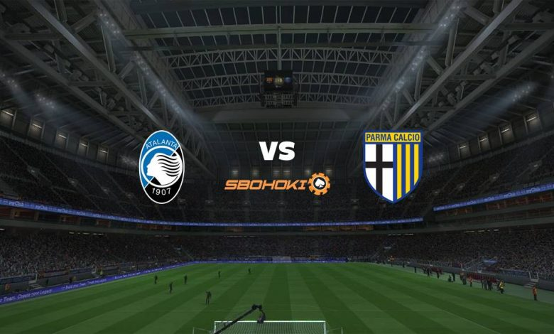 Live Streaming  Atalanta vs Parma 6 Januari 2021 - dewaprediksibola