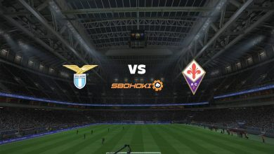 Photo of Live Streaming  Lazio vs Fiorentina 6 Januari 2021