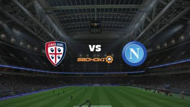 Photo of Live Streaming  Cagliari vs Napoli 3 Januari 2021