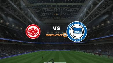 Photo of Live Streaming  Eintracht Frankfurt vs Hertha Berlin 30 Januari 2021