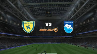 Photo of Live Streaming  Chievo vs Pescara 31 Januari 2021