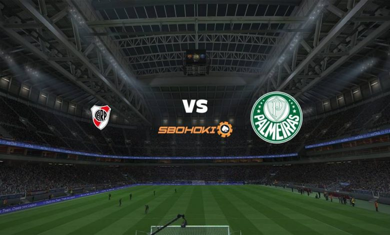 Live Streaming River Plate vs Palmeiras 6 Januari 2021 - dewaprediksibola