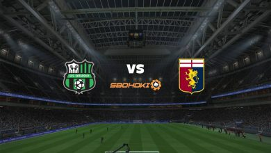 Photo of Live Streaming  Sassuolo vs Genoa 6 Januari 2021