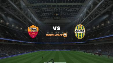 Photo of Live Streaming  Roma vs Hellas Verona 31 Januari 2021