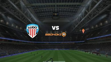 Photo of Live Streaming  Lugo vs Sporting Gijón 4 Januari 2021