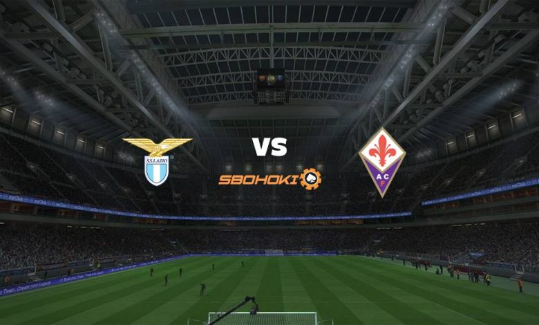 Live Streaming  Lazio vs Fiorentina 6 Januari 2021 - dewaprediksibola