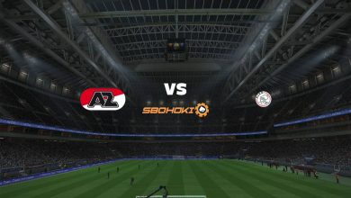 Photo of Live Streaming  AZ Alkmaar vs Ajax Amsterdam 31 Januari 2021