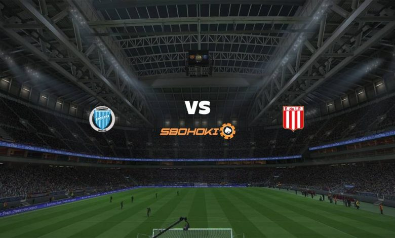 Live Streaming Godoy Cruz Antonio Tomba vs Estudiantes de La Plata 5 Januari 2021 - dewaprediksibola