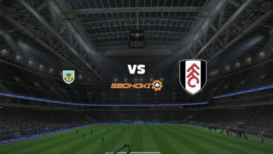 Photo of Live Streaming  Burnley vs Fulham (PPD) 3 Januari 2021