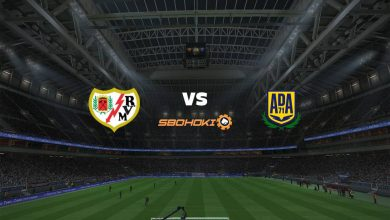 Photo of Live Streaming  Rayo Vallecano vs AD Alcorcón 2 Januari 2021