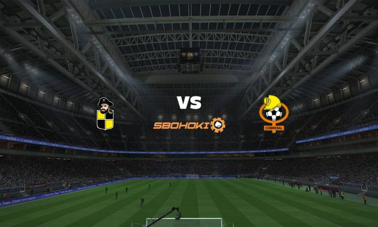 Live Streaming  Coquimbo Unido vs Cobresal 3 Januari 2021 - dewaprediksibola