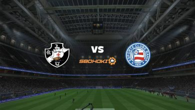 Photo of Live Streaming  Vasco da Gama vs Bahia 31 Januari 2021