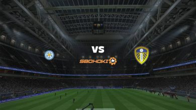 Photo of Live Streaming  Leicester City vs Leeds United 31 Januari 2021
