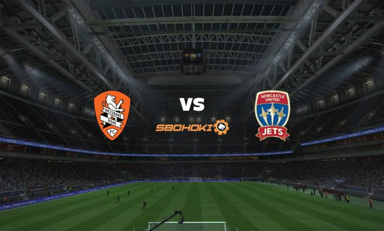 Live Streaming  Brisbane Roar vs Newcastle Jets 14 Februari 2021 - dewaprediksibola