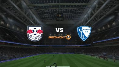 Photo of Live Streaming  RB Leipzig vs VfL Bochum 3 Februari 2021