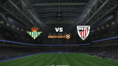Photo of Live Streaming  Real Betis vs Athletic Bilbao 4 Februari 2021