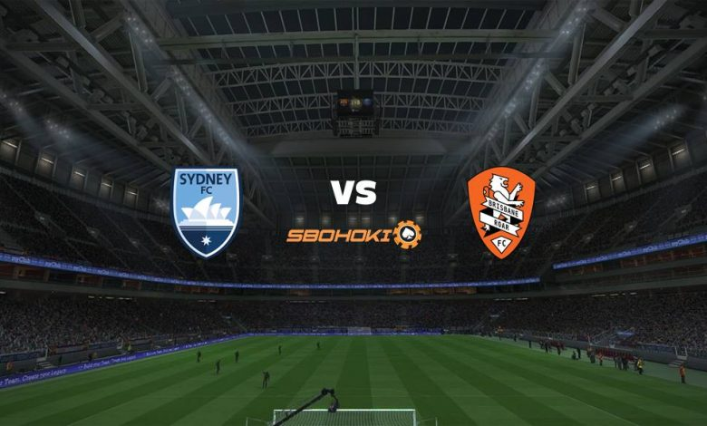 Live Streaming  Sydney FC vs Brisbane Roar 20 Februari 2021 - dewaprediksibola