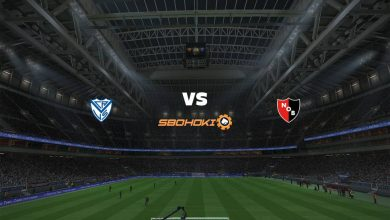 Photo of Live Streaming  Vélez Sarsfield vs Newell's Old Boys 13 Februari 2021