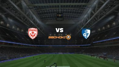 Photo of Live Streaming  AS Nancy Lorraine vs Grenoble 20 Februari 2021