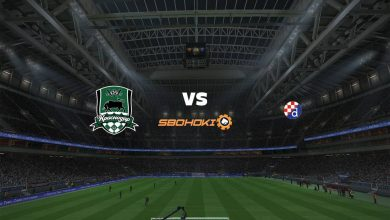 Photo of Live Streaming  Krasnodar vs Dinamo Zagreb 18 Februari 2021
