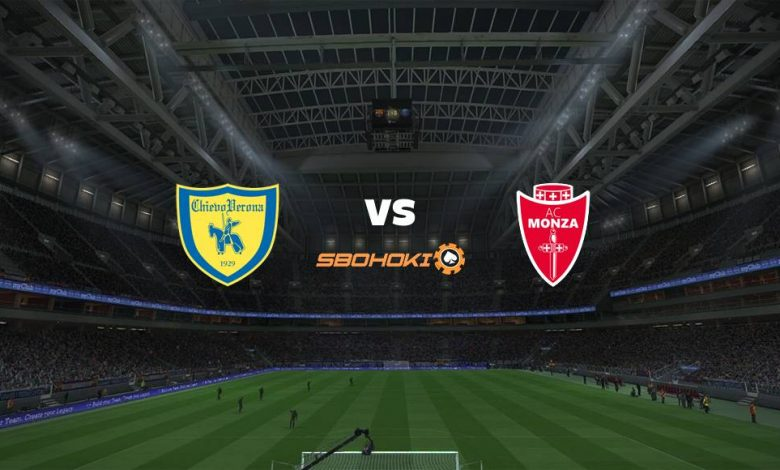 Live Streaming  Chievo vs Monza 20 Februari 2021 - dewaprediksibola