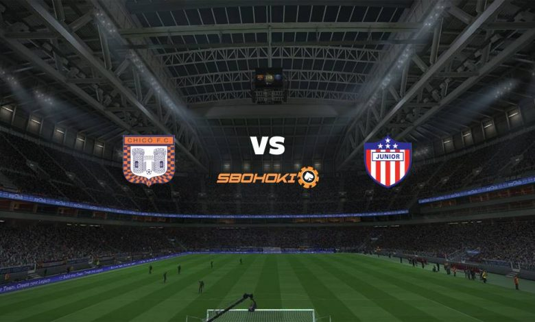 Live Streaming  Boyacá Chicó vs Atlético Junior 21 Februari 2021 - dewaprediksibola