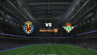 Photo of Live Streaming  Villarreal vs Real Betis 14 Februari 2021