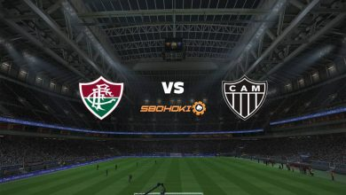 Photo of Live Streaming  Fluminense vs Atlético-MG 7 Februari 2021