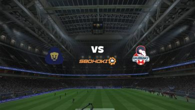 Photo of Live Streaming  Pumas Tabasco vs Cimarrones de Sonora 17 Februari 2021