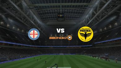 Photo of Live Streaming  Melbourne City FC vs Wellington Phoenix FC 28 Februari 2021
