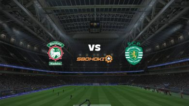 Photo of Live Streaming  Maritimo vs Sporting CP 5 Februari 2021