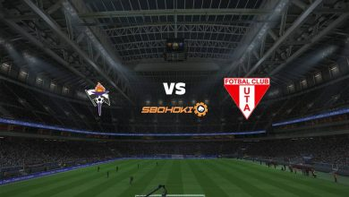 Photo of Live Streaming  Gaz Metan vs UTA Arad 27 Februari 2021