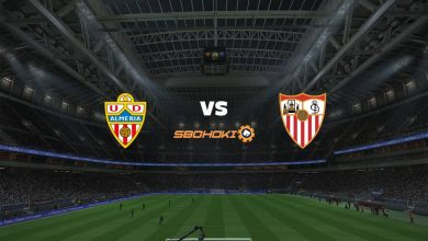 Photo of Live Streaming  Almería vs Sevilla 2 Februari 2021