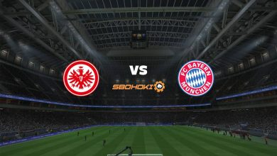 Photo of Live Streaming  Eintracht Frankfurt vs Bayern Munich 20 Februari 2021