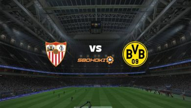 Photo of Live Streaming  Sevilla vs Borussia Dortmund 17 Februari 2021