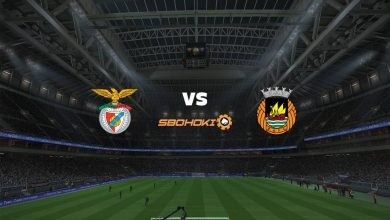 Photo of Live Streaming  Benfica vs Rio Ave 1 Maret 2021