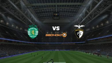Photo of Live Streaming  Sporting CP vs Portimonense 20 Februari 2021