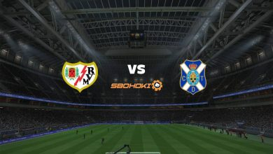 Photo of Live Streaming  Rayo Vallecano vs Tenerife 7 Februari 2021